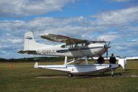C-GWLC - Taken at Stanley, NS Fly In Sept. 2016. - by Robert Hamilton