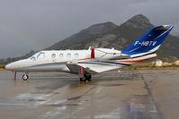 F-HBTV - C25M - Astonjet
