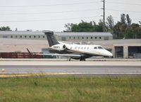 N365FX @ MIA - Flight Options