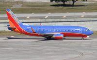 N365SW @ TPA - Southwest