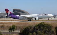 N370HA @ LAX - Hawaiian