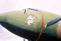 44-76486 @ KVPS - At the Eglin Memorial Air Park. - by kenvidkid