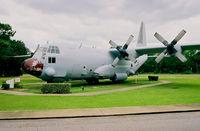 53-3129 @ KVPS - At the Eglin Memorial Air Park. - by kenvidkid