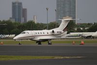 N371QS @ ORL - Net Jets