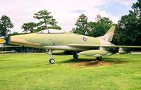 54-1954 @ KVPS - At the Eglin Memorial Air Park. - by kenvidkid