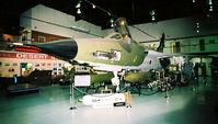 58-1155 @ KVPS - At the Eglin Memorial Air Park. - by kenvidkid