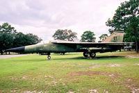 68-0058 @ KVPS - At the Eglin Memorial Air Park. - by kenvidkid
