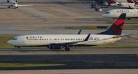 N372DA @ ATL - Delta
