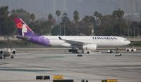 N374HA @ LAX - Hawaiian