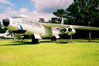 53-4296 @ KVPS - At the Eglin Memorial Air Park. - by kenvidkid