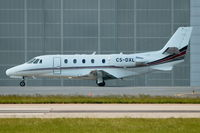 CS-DXL @ EPRZ - CS-DXL. Cessna 560 Citation XLS - by Marek Maślanka EPRZ Spotters