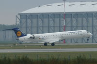 D-ACKI @ EPRZ - D-ACKI - Bombardier CRJ-900LR - Lufthansa CityLine - by Marek Maślanka EPRZ Spotters