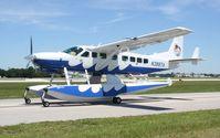 N388TA @ LAL - Cessna 208B