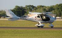 N390CT @ LAL - Flight Design CTLS