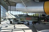 687 @ EDNX - In Deutsches Museum Flugwerft Schleissheim, near Munich. - by olivier Cortot