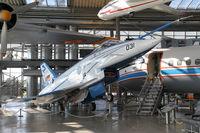 164585 @ EDNX - Change in the way of displaying the aircraft. In Deutsches Museum Flugwerft Schleissheim, near Munich. - by olivier Cortot