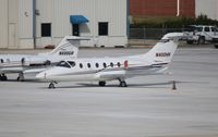 N400HH @ SFB - MU-300 - by Florida Metal
