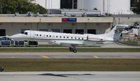 N403RW @ FLL - RVR Aviation Charter