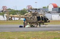 N407GT @ ORL - Bell 407