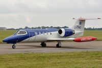 LX-TWO @ EGSH - Return Visitor. - by keithnewsome