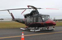 N412TX @ ORL - Bell 412