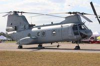 N419WL @ TIX - CH-46F
