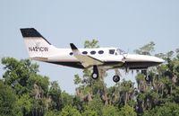 N421CZ @ LAL - Cessna 421C