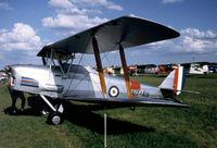 N12731 @ KOSH - At Air Adventure 1993 Oshkosh. - by kenvidkid