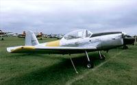 N507ZQ @ KOSH - At Air Adventure 1993 Oshkosh. - by kenvidkid