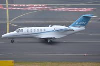 M-ICRO @ EDDL - Pektron Group Ltd Citationjet. - by FerryPNL