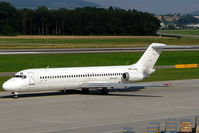 YU-AJL @ LSZH - McDonnell Douglas DC-9-32 [47571] (JAT Yugoslav Airlines) Zurich~HB 22/07/2004