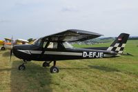 D-EFJE @ EDRV - The airfield of Wershofen is situated on a hilltop as is to see on this photo with this Aerobat - by lkuipers
