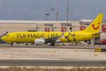 D-ATUG @ LEPA - TUIfly - by Air-Micha
