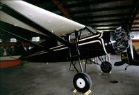N1026 @ KOSH - At Air Adventure 1993 Oshkosh. - by kenvidkid