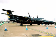 142803 @ EGVA - On static display at RIAT 2007. - by kenvidkid