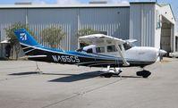 N465CS @ ORL - Cessna T206H