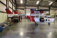 N475DF @ RIV - Cessna 337