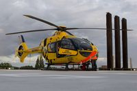 D-HHTS - Rettungshubshrauber, MST, Enschede, Rheine, MMT, HEMS - by Luchtvaart Oost-Nederland