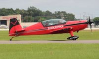 N486MM @ LAL - Extra 300