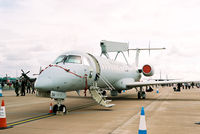 6704 @ EGVA - On static display at 2007 RIAT. - by kenvidkid