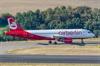 D-ABNV @ EDDR - Airbus A320-214 - by Jerzy Maciaszek