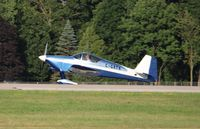 C-GRTN @ KOSH - Vans RV-6 - by Mark Pasqualino
