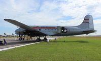 N500EJ @ LAL - Berlin Airlift