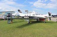 N500FG @ LAL - Piper M500