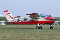 D-EJMU @ EDMT - Bolkow Bo.208C Junior [585] Tannheim~D 23/08/2013
