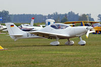 D-MDWT @ EDMT - Aerospool WT-9 Dynamic [DY069/2004] Tannheim~D 23/08/2013 - by Ray Barber