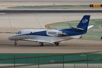 N503UP - C56X - Gama Aviation (USA)