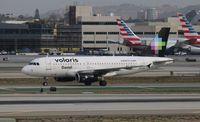 N503VL @ LAX - Volaris