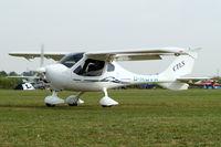 D-MUVW @ EDMT - Flight Design CTLS [F-08-08-25] Tannheim~D 23/08/2013 - by Ray Barber