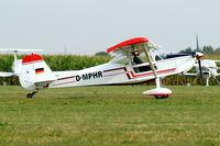 D-MPHR @ EDMT - Capella FW-2 C80 [1011] Tannheim~D 23/08/2013 - by Ray Barber